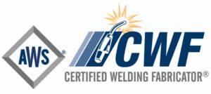 CWF Logo Color